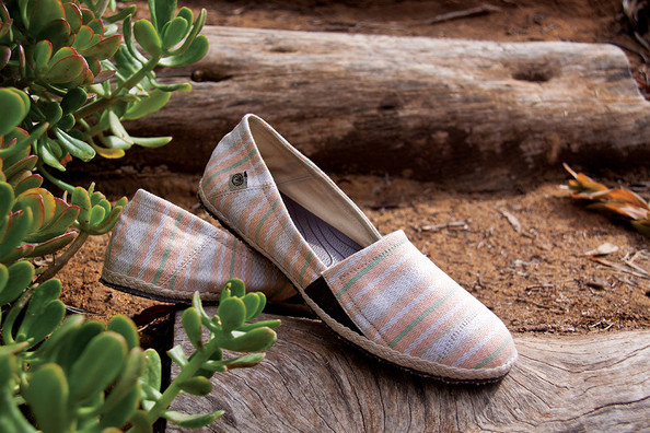 Daily Deal: Exclusive Discount on Ocean Minded Footwear
