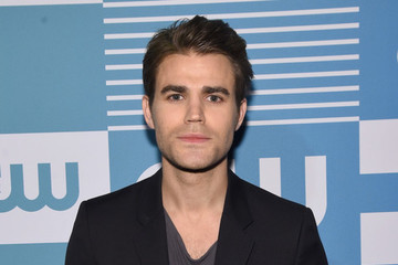 Paul Wesley Takes A Stab At TV Again In 'Tell Me A Story'