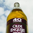 40 Ounce to Liter