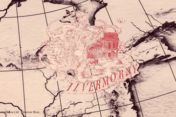 J.K. Rowling Introduces Four New Wizarding Schools in America, Brazil, Japan, & Africa