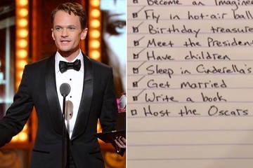 Neil Patrick Harris Is Going to Host the Oscars!