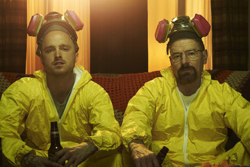 The Coolest 'Breaking Bad' Memorabilia Up for Auction