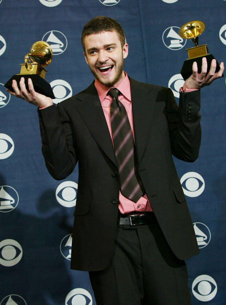 Justin Timberlake's Hottest 'Suit & Tie' Looks—Vote for Your Favorite!