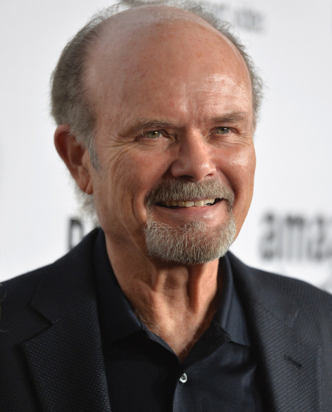 Kurtwood Smith (Now)