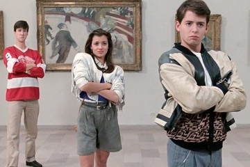 20 Things You May Not Know About 'Ferris Bueller's Day Off'