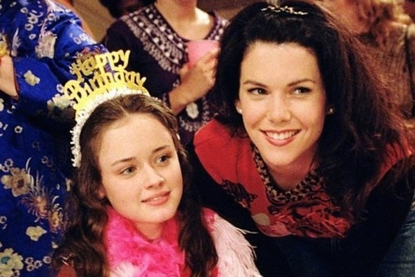 The Best Mother-Daughter Moments in 'Gilmore Girls'