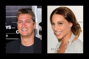 Rob Thomas Dating History