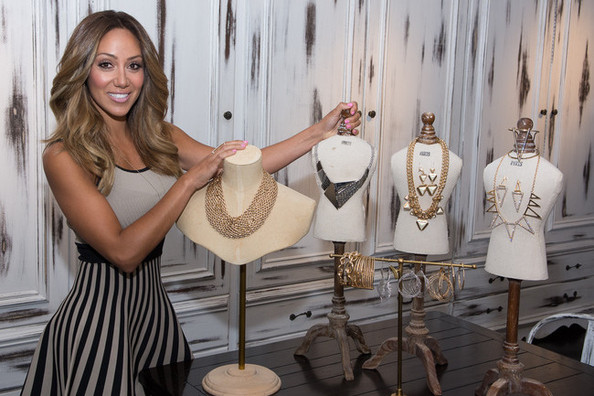Melissa Gorga Releases Jewelry Line for HSN