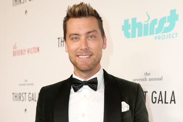 Former NSYNC Member Lance Bass Is Hosting the First Ever Gay Dating Show