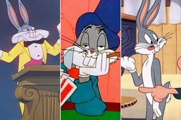 20 Things You Never Knew About Bugs Bunny