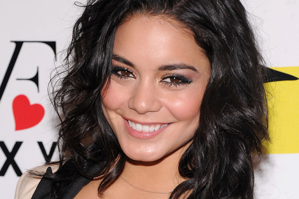 Vanessa Hudgens Goes Ombre, Oprah Shows Us How to 'Fro It' and More!