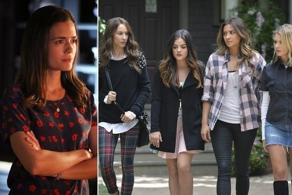 Pretty Little Liars 5.10 Recap: