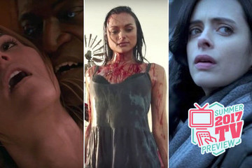 All the Exciting New Sci-Fi & Fantasy Shows of Summer 2017