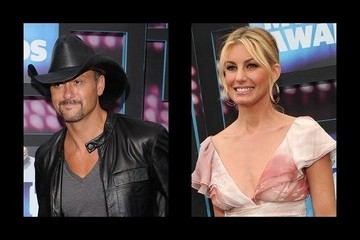 Tim McGraw Dating History