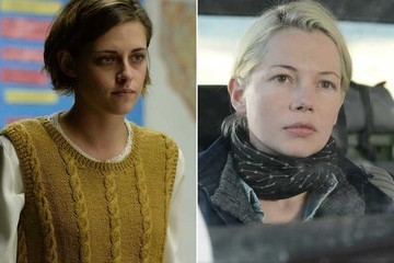 Kristen Stewart, Michelle Williams & Laura Dern Shine in Montana Drama 'Certain Women'