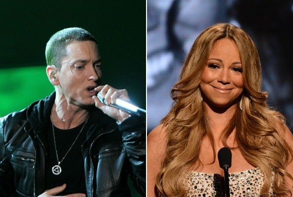 Eminem Dissed Mariah Carey - The Most Infamous Diss Tracks ...