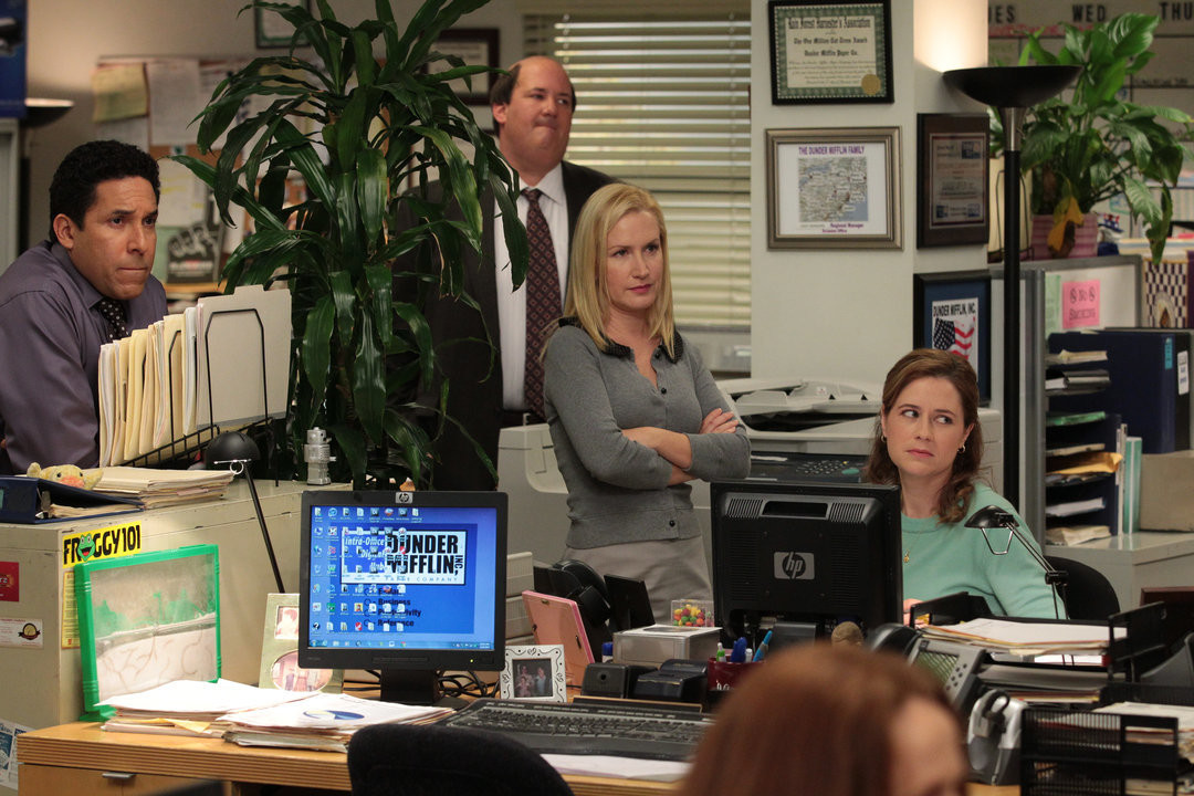 All 'The Office' Alums Who Want A Reboot
