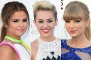 Best Hair & Beauty Looks: 2013 Billboard Music Awards