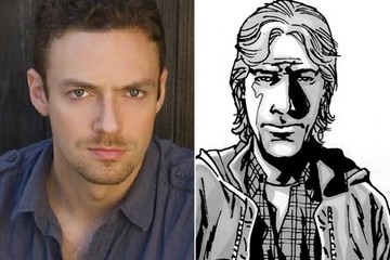 'The Walking Dead' May Have Just Cast a Long-Awaited Comic Character