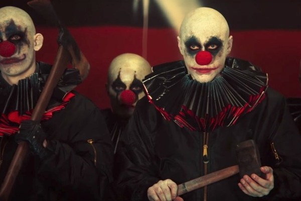 Forget'It, the First'American Horror Story Cult Trailer Is the Stuff of Nightmares