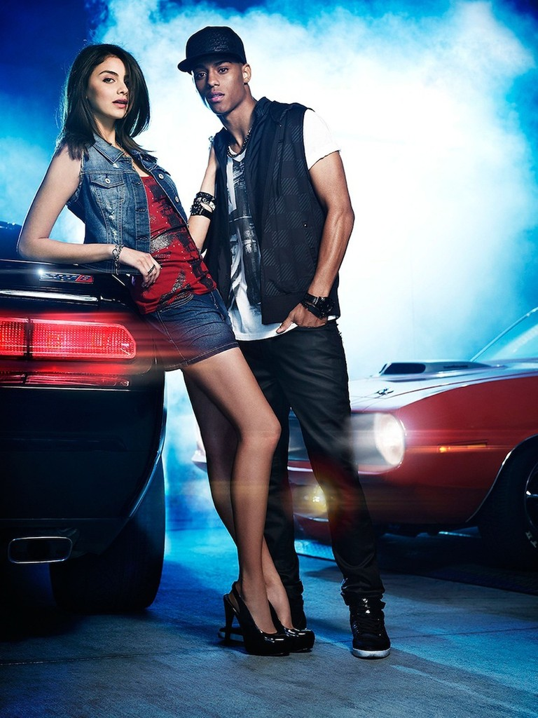 Guess to Launch a 'Fast & Furious 6' Fashion Capsule Collection