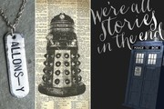 Items Every 'Doctor Who' Fan Needs