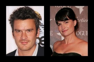 Balthazar Getty Dating History