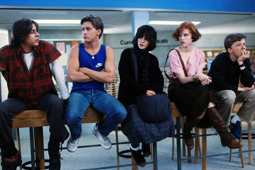 See What the Stars of 'The Breakfast Club' Look Like Now