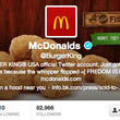 The Hacked: Burger King