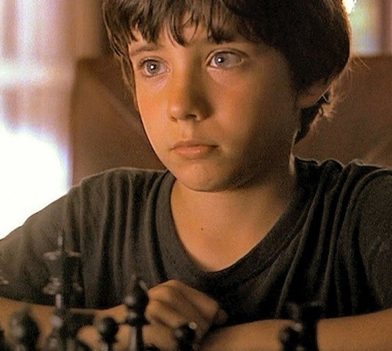 Searching for Bobby Fischer (Paramount)