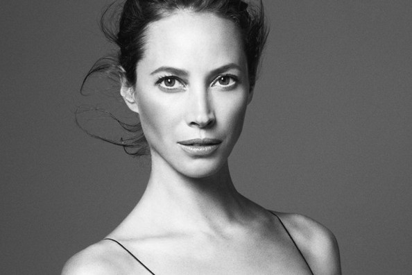 Christy Turlington on Plastic Surgery: 'I Feel Like it's Getting Freakier'