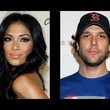 Nicole Scherzinger had a fling with Dane Cook