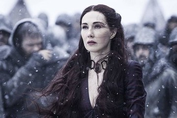 Melisandre Might Have Been Hiding In Plain Sight All Throughout 'Game Of Thrones' Season 8