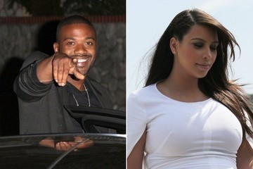 Ray-J Finally Admits That Kim Kardashian Inspired 'I Hit It First,' Discusses the Kimye Baby
