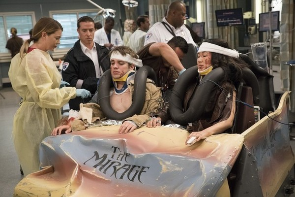 The Best Easter Eggs From 'Grey's Anatomy's 300th Episode
