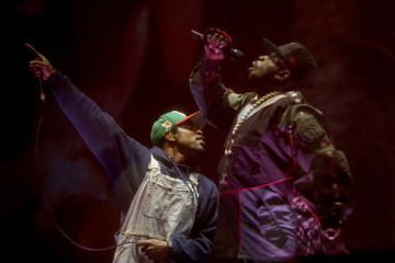 Watch Every Single Second of Outkast's Coachella Reunion