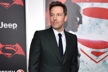 Ben Affleck Really Is Directing His Own 'Batman' Movie