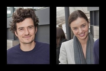 Orlando Bloom Dating History