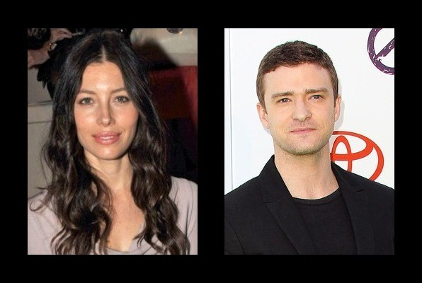 Jessica Biel is married to Justin Timberlake