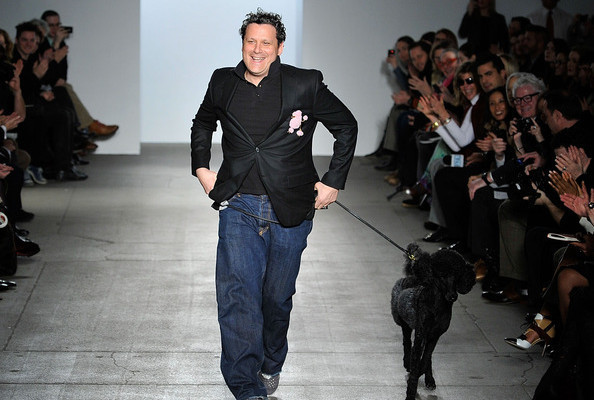 Isaac Mizrahi to Launch Babies Collection