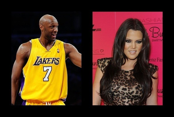 lamar odom dating history Lamar odom has had a troubled history with women after being married to khloe kardashian, the former nba star literally banged his way to the brink of death before finally getting help now that he knows he's addicted to strange poonanny and doesn't have kardashian kash to pay for his drug.