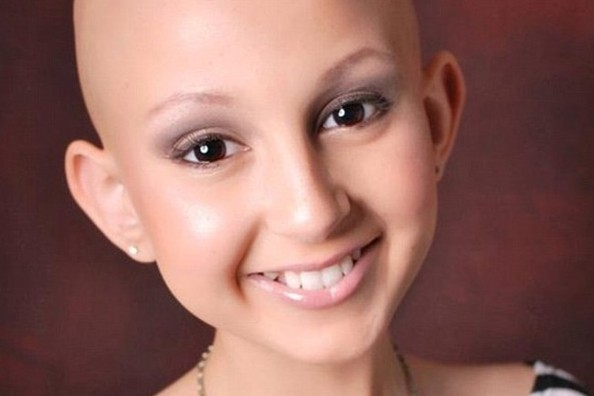 So Sad: 13-Year-Old Beauty Guru Talia Joy Castellano Has Died of Cancer