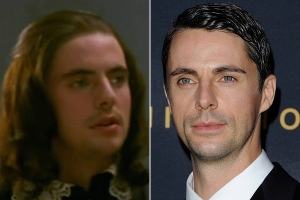 matthew goode actor