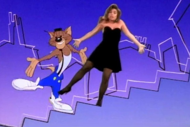 Guess the Famous '80s Song from the Music Video Screenshot