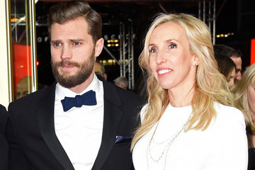 Are Jamie Dornan and Sam Taylor-Johnson BOTH Bailing on 'Fifty Shades'?