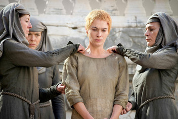 Talking Yourself Into Playing the Flasher on the 'Game of Thrones' Finale