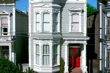 The Victorian Home From 'Full House' Just Went Up for Sale, and It's Gorgeous
