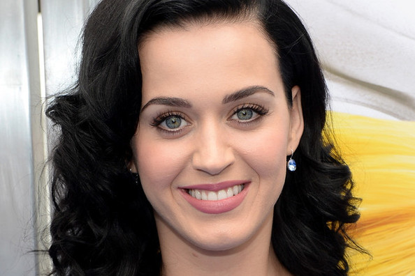 Newsflash: Katy Perry is Now a CoverGirl