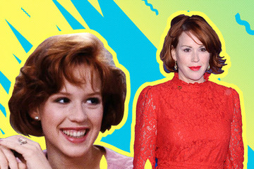 Celebrities Who Turn 50 in 2018