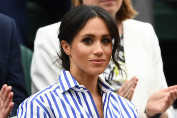 Meghan Markle's Dad Can Take Several Seats